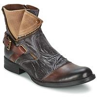 鞋子 男士 短筒靴 Kdopa DETROIT 棕色