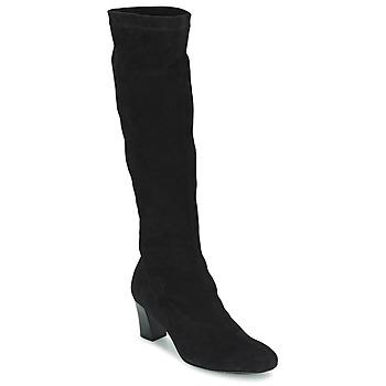 鞋子 女士 都市靴 Robert Clergerie PASSAC 黑色