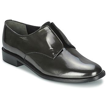 鞋子 女士 德比 Robert Clergerie JAM 灰色