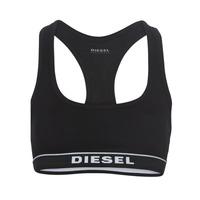 内衣  女士 胸衣 Diesel 迪赛尔 MILEY 黑色