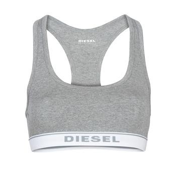 內衣  女士 胸衣 Diesel 迪賽爾 MILEY 灰色