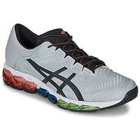 鞋子 男士 球鞋基本款 Asics 亚瑟士 GEL-QUANTUM 360 5 JCQ 灰色 / 多彩
