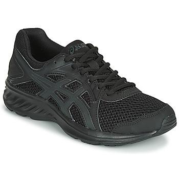 鞋子 女士 跑鞋 Asics 亞瑟士 JOLT 3 黑色