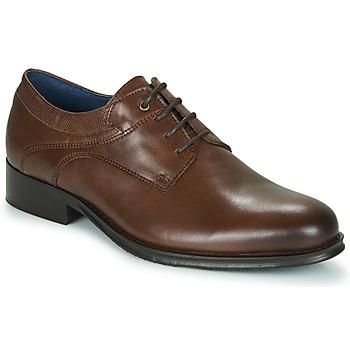 鞋子 男士 德比 Carlington 卡尔顿 LUCIEN 棕色