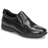 鞋子 男士 球鞋基本款 Carlington 卡尔顿 LONDONO 黑色