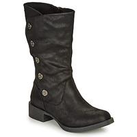 鞋子 女士 都市靴 Blowfish KEEDA 黑色