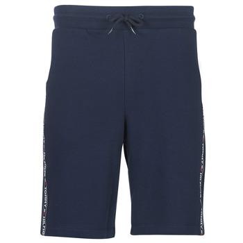 衣服 男士 短裤&百慕大短裤 Tommy Hilfiger AUTHENTIC-UM0UM00707 海蓝色