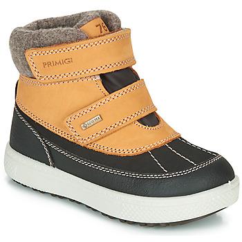 鞋子 儿童 雪地靴 Primigi PEPYS GORE-TEX Miel