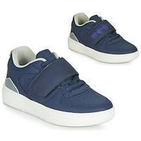 鞋子 儿童 球鞋基本款 Primigi INFINITY LIGHTS 蓝色