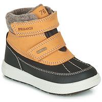 鞋子 男孩 短筒靴 Primigi PEPYS GORE-TEX Miel