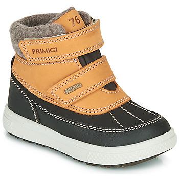 鞋子 儿童 短筒靴 Primigi PEPYS GORE-TEX Miel