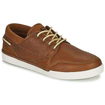 鞋子 男士 球鞋基本款 Etnies DURHAM 棕色