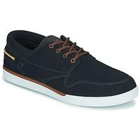 鞋子 男士 球鞋基本款 Etnies DURHAM 海蓝色