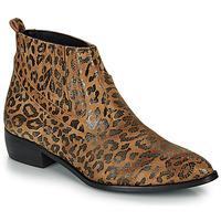 鞋子 女士 短筒靴 Ippon Vintage GILL ARTY 驼色