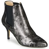 鞋子 女士 短靴 Ippon Vintage SILVER LAKE 黑色 / 银灰色
