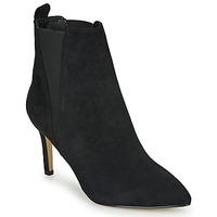 鞋子 女士 短靴 Buffalo FAYA 黑色