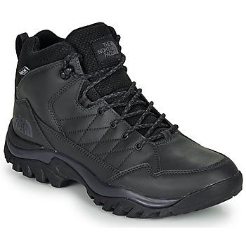 鞋子 男士 登山 The North Face 北面 STORM STRIKE II WP 黑色