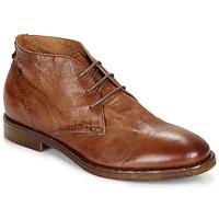鞋子 男士 短筒靴 Kost DANDY 17 棕色