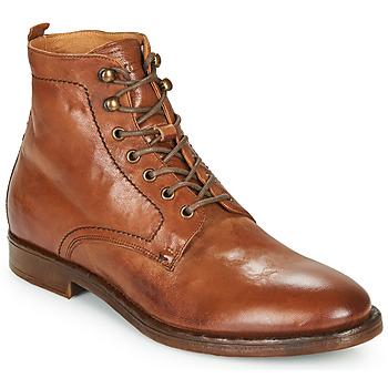 鞋子 男士 短筒靴 Kost MILITANT 17 棕色