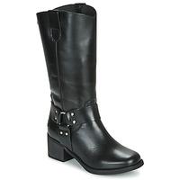 鞋子 女士 都市靴 Musse&Cloud AUSTIN 黑色