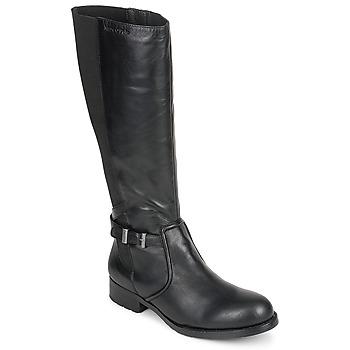 鞋子 女士 都市靴 Marc O'Polo ZINDI 黑色