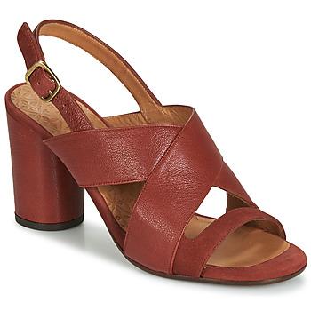 鞋子 女士 凉鞋 Chie Mihara UDO 红色