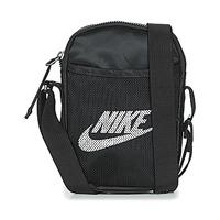包 小挎包 Nike 耐克 NK HERITAGE S SMIT 黑色