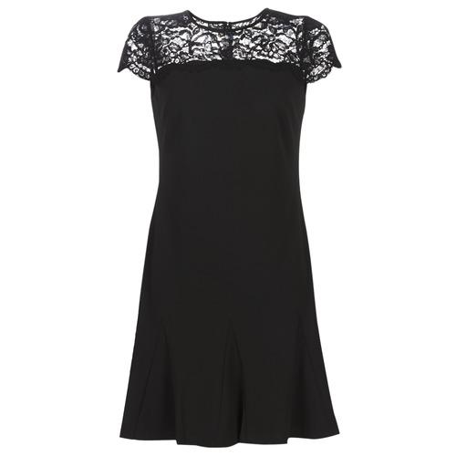 衣服 女士 短裙 Lauren Ralph Lauren CALLY 黑色