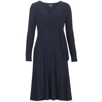 衣服 女士 长裙 Lauren Ralph Lauren COREEN 海蓝色