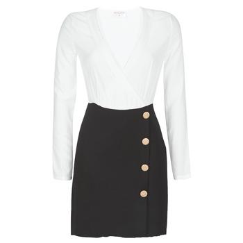 衣服 女士 短裙 Moony Mood LUCE 黑色 / 白色