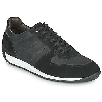 鞋子 男士 球鞋基本款 Casual Attitude LARY 黑色