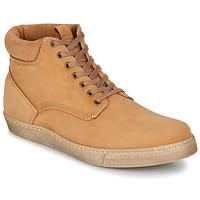 鞋子 男士 短筒靴 Casual Attitude LEO 米色