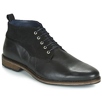 鞋子 男士 短筒靴 Casual Attitude RAGILO 黑色