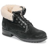 鞋子 女士 短筒靴 Casual Attitude LEILA 黑色