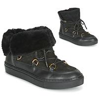 鞋子 女士 雪地靴 Casual Attitude LONE 黑色