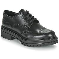 鞋子 女士 德比 Jonak ARICIE 黑色