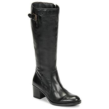 鞋子 女士 都市靴 Clarks 其乐 MASCARPONE ELA 黑色