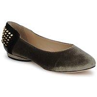 鞋子 女士 平底鞋 Kat Maconie 凯·莫可妮 CECILIA 灰色