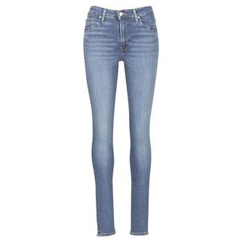 衣服 女士 牛仔铅笔裤 Levi's 李维斯 721 HIGH RISE SKINNY Sun