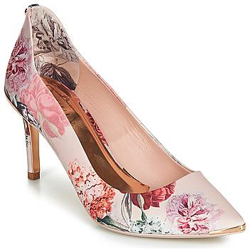 鞋子 女士 高跟鞋 Ted Baker 泰德貝克 VYIXYNP2 玫瑰色