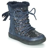 鞋子 女孩 雪地靴 Mod'8 BLABY 海蓝色