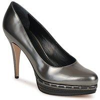 鞋子 女士 高跟鞋 塞巴斯汀 TREDACCIAIO 灰色