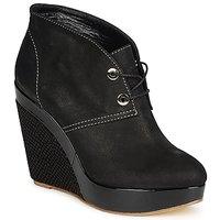 鞋子 女士 短靴 Gaspard Yurkievich 嘉斯帕·尤基韦齐 C4-VAR8 黑色