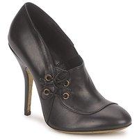 鞋子 女士 高跟鞋 Gaspard Yurkievich 嘉斯帕·尤基韦齐 C1-VAR1 黑色