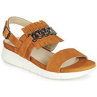 鞋子 女士 凉鞋 Dorking 7863 棕色