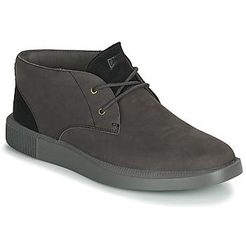 鞋子 男士 高帮鞋 Camper 看步 BILL 灰色