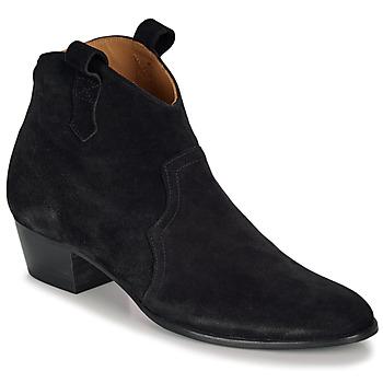 鞋子 女士 短靴 Emma Go HARPER 黑色