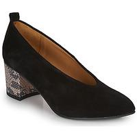 鞋子 女士 高跟鞋 Emma Go MIRA 黑色