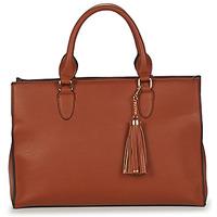 包 女士 购物袋 André LISE 驼色