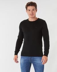 衣服 男士 羊毛衫 Tom Tailor 汤姆裁缝 FLORET 黑色